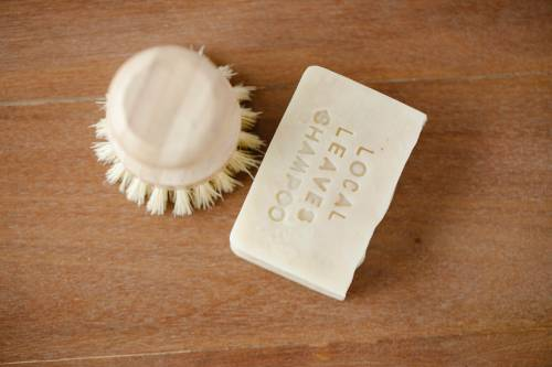 avis shampoing solide, pourquoi acheter shampoing cube ?